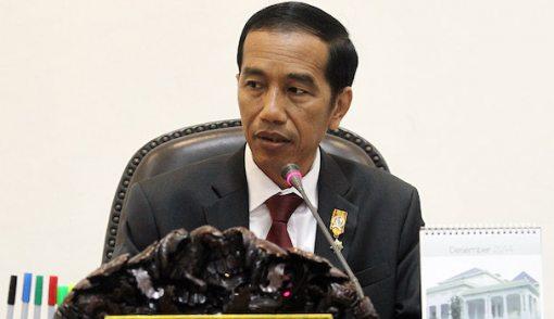 Presiden Jokowi Sepakat Bahas RUU Pertembakauan - JPNN.COM