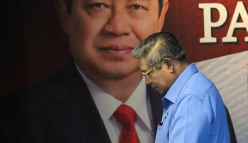 Pemerintahan SBY Tidak Pantas jadi Kambing Hitam - JPNN.COM