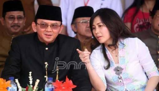 Ahok Janji Ajak Keluarga Jalan-Jalan Usai Menjabat - JPNN.COM