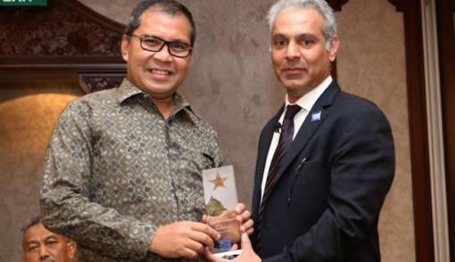 Makassar Masuk 5 Besar Lomba P2K3 Tingkat Nasional - JPNN.COM