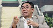 Anak Buah Prabowo Yakin Banget Victor Bukan Pancasilais - JPNN.COM