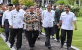 Bang Akbar Sebut Airlangga Cocok Banget Jadi Cawapres Jokowi - JPNN.COM
