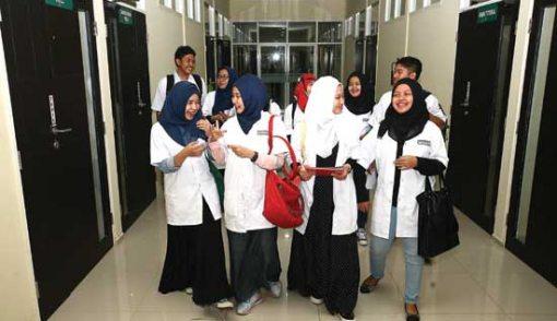 Benahi 6 Universitas, Kemristekdikti Siapkan Rp 1,7 Triliun - JPNN.COM