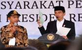 Warga Jakarta Utara Terima Sertifikat dari Jokowi - JPNN.COM