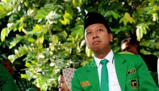 PPP Siapkan Pasukan Pemenangan Jokowi-Maruf Amin - JPNN.COM