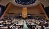 Cinta Israel, Amerika Serikat Tinggalkan Komisi HAM PBB - JPNN.COM