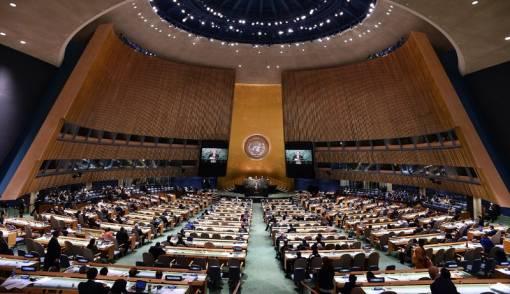 Semakin Berat, Ini Sanksi Terbaru PBB untuk Korut - JPNN.COM