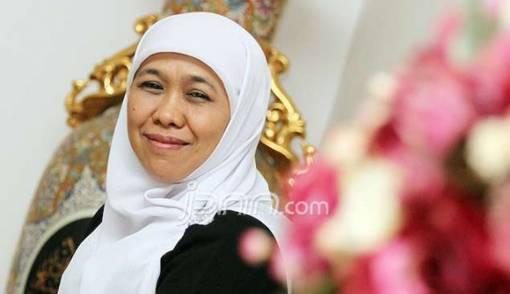 Mensos Khofifah Sebut Tambahan PKH Aceh 227 Ribu Peserta - JPNN.COM