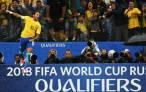Brasil jadi Tim Pertama Pastikan Tiket Piala Dunia 2018 - JPNN.COM