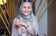Zaskia Adya Mecca Mudik Sekaligus Berbisnis - JPNN.com