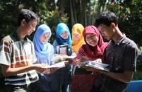 102 Perguruan Tinggi se-Indonesia Padati Pontianak - JPNN.COM
