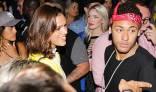 Jadi Bintang Lantai Dansa, Neymar dan Bruna Oh Mesranya - JPNN.COM