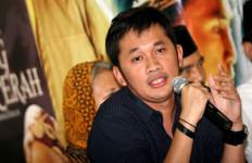 Nakal saat Remaja, Hanung: Hanya Alkohol Saja - JPNN.com