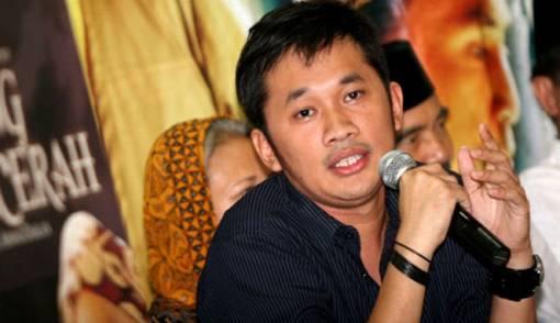 Mantab Coblos PSI, Hanung: Perubahan Selalu Diawali Kemunculan Kaum Muda - JPNN.COM