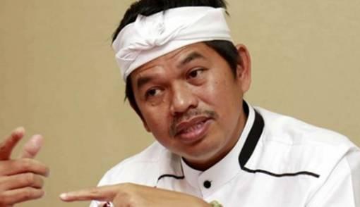 Dedi Mulyadi Pilih Mundur dari Ketua DPD Golkar Jabar - JPNN.COM