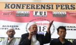 Gerindra, PKS dan PAN Tolak 5 Nama dari Presidium Alumni 212 - JPNN.COM