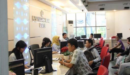 61 KPP Capai Target Pajak 100 Persen - JPNN.COM
