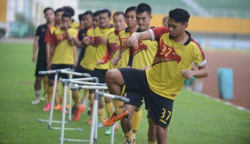 Sriwijaya FC Punya Rapor Buruk Bermain di Kandang Sendiri - JPNN.COM