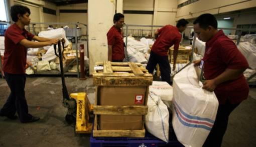 Kemenhub Ingin Tekan Tarif Angkutan Laut Logistik - JPNN.COM