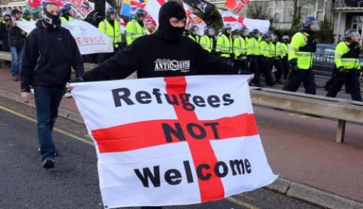 Ini Penyebab Mayoritas Masyarakat Eropa Benci Imigran - JPNN.COM