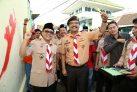 Survei Terbaru Pilgub Jatim: Gus Ipul dan Azwar Anas Masih Mendominasi - JPNN.COM