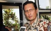 Kunjungi Pak JK, Fadel Muhammad Ingin Golkar Bersih - JPNN.COM
