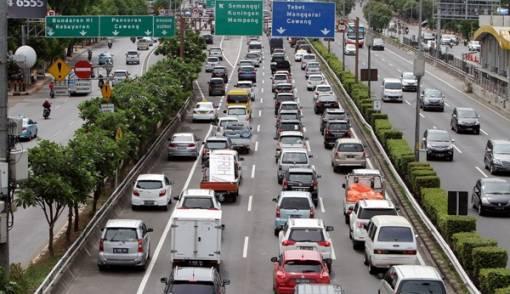 H-6 Angkutan Lebaran, Belum Ada Peningkatan Signifikan Jumlah Pemudik - JPNN.COM