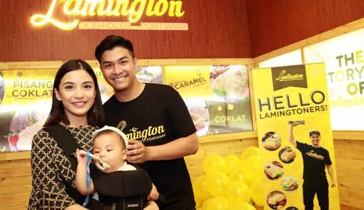 Glen dan Chelsea Ketagihan Bisnis Kuliner - JPNN.COM