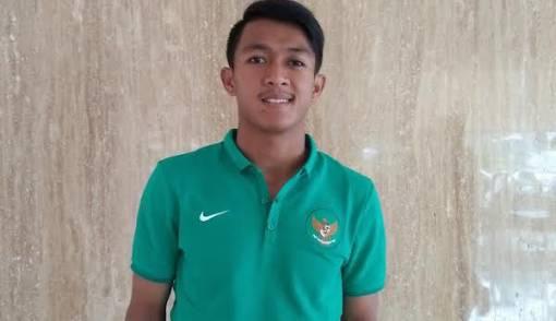 Pelatih Singapura Mengaku Butuh Polisi untuk Hentikan Febri - JPNN.COM