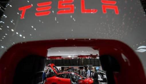 Tesla dapat Pendanaan Segar dari George Soros - JPNN.COM