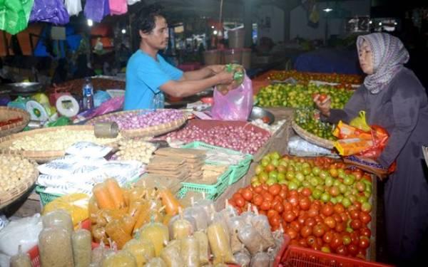 Pasar Tradisional dan Modern Bakal Disidak - JPNN.com