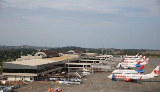 Kembangkan Bandara Hang Nadim, BP Undang Sebelas Investor Ini - JPNN.COM