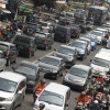 Dishub Kota Bekasi Minta Warga Bersabar - JPNN.COM