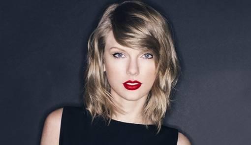 Taylor Swift Lolos dari Tuduhan Nyontek - JPNN.COM