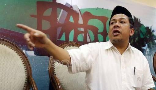 Fahri Hamzah Isyaratkan Ada Pihak Mau Habisi Ganjar Pranowo - JPNN.COM