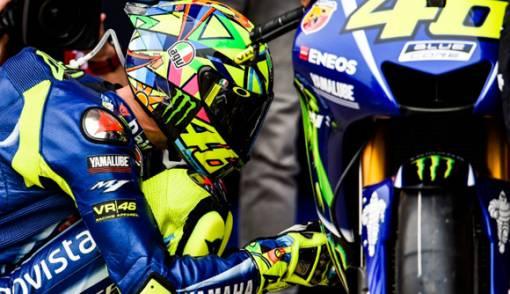 Tiga Pekan yang Akan Menyiksa Valentino Rossi - JPNN.COM