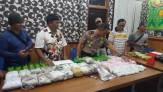 Polda Riau Gagalkan Pengiriman 40 Kg Sabu ke Medan - JPNN.COM