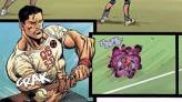 Heboh! Ada 212 dan Almaidah 51 di Komik X-Men Terbaru - JPNN.COM