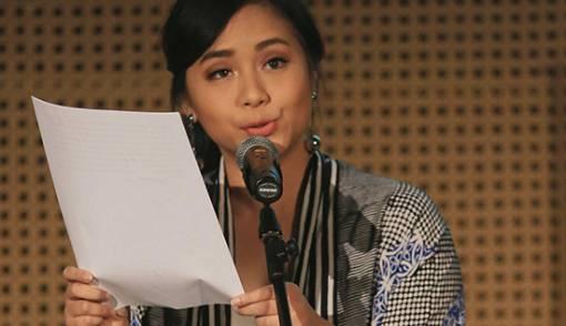 Ssst.. Gita Gutawa Ternyata Sering Bawa Cowok Berbeda ke Rumah - JPNN.COM