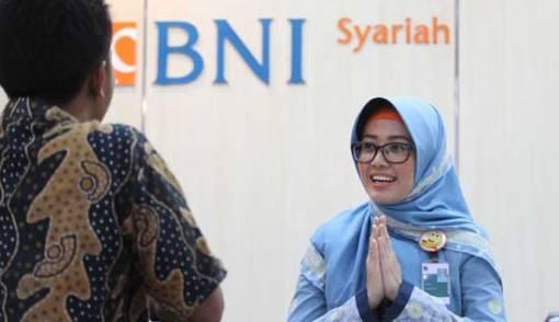 BSM Raih Laba Bersih Rp 261 M, BNI Syariah Raup Rp 246 M - JPNN.COM