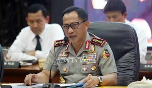 Datangi KPK, Tito Sebut Polisi Sudah Pegang Saksi Kunci Kasus Novel - JPNN.COM