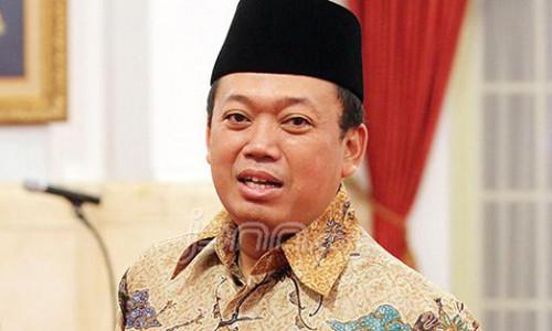 Disebut Terjaring Tim Gakkumdu Lampung, Ini Kata Nusron