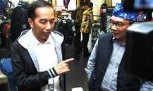 Kang Emil Pilih Waktu Tepat untuk Umumkan Dukung Jokowi