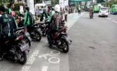 Driver Ojol di Bekasi Dilarang Mangkal di Jalan Ini - JPNN.COM