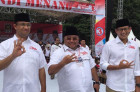 Relawan Minta Anies Berikan Jatah Sekda ke PKS - JPNN.COM