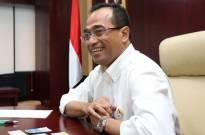 Menhub: Pemerintah Ingin Libatkan Banyak Pihak Swasta - JPNN.COM