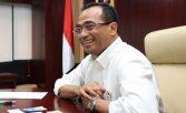 Mehub Pastikan Pelaksanaan ASEM TMM di Bali Aman - JPNN.COM