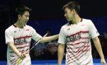 Marcus/Kevin Tak Dibebani Target Juara di Japan Open - JPNN.COM