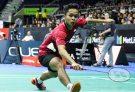 Ginting Tembus Semifinal Korea Open Superseries - JPNN.COM