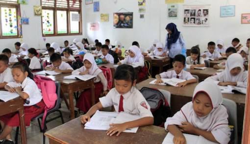 5 Sekolah Dasar di Kota Bekasi Digabungkan - JPNN.COM